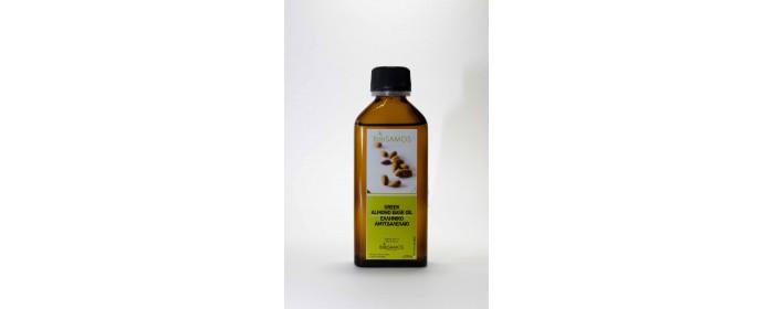 Almond base oil